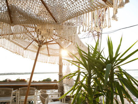 Outdoor Eatery: St. Pete