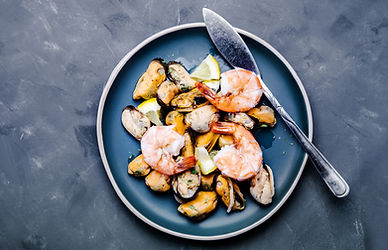 Seafood HACCP