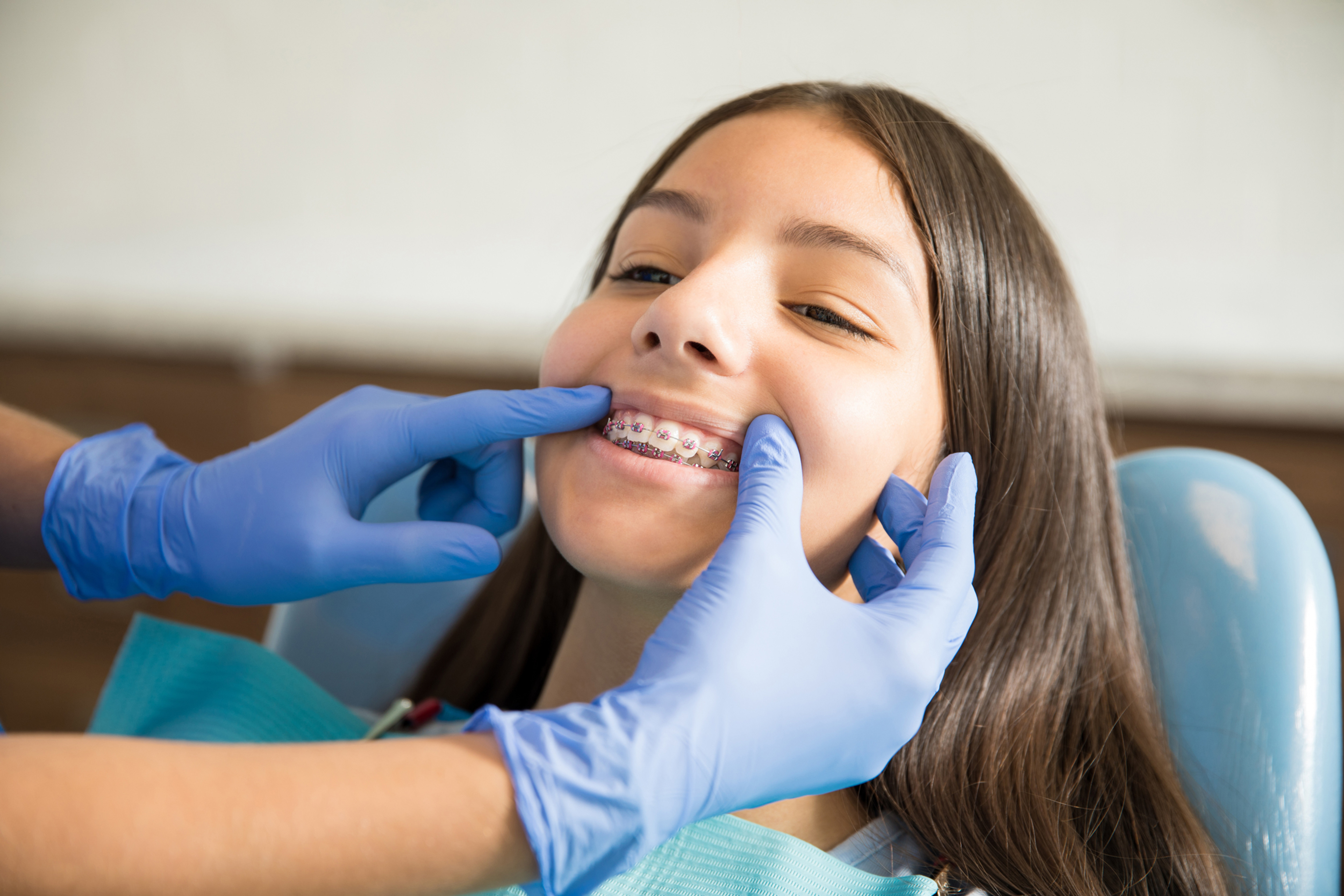 Orthodontic Transfer Patient Deposit