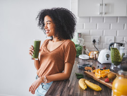 Detox, diete, hujšanje in podobne dogodivščine