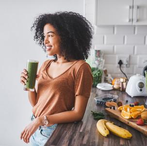 10 Attitudes for a Healthy Life