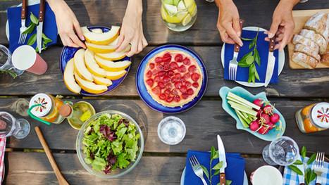 Inspiratie: ontbijt & lunchrecepten
