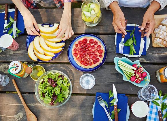 Asesoramiento nutricional