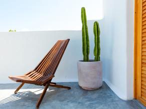 עיצוב המרפסת הביתית