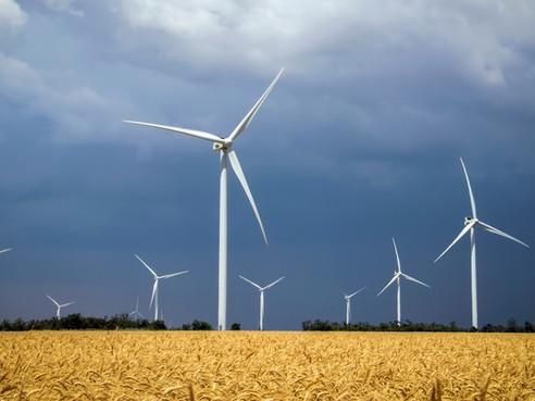 2030年 電源構成における再エネ目標