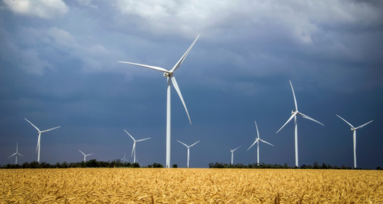 Noblesfontein Wind Energy Facility - South Africa