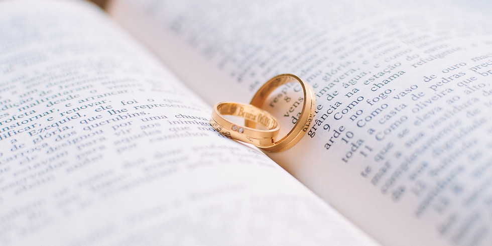 The Essential 8: Principles of Marriage