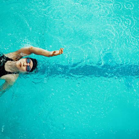 Improve Your Backstroke Technique