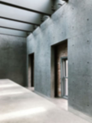 Parede de concreto