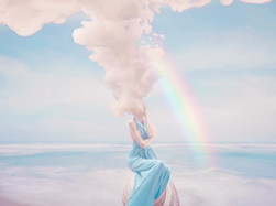 Smoke and Rainbow