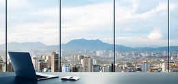 Luxuriöses Büro