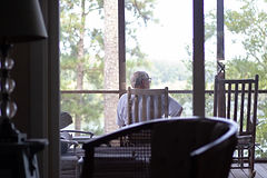 Depressive Disorders treated by Berwick Psychologist Mr David McLaurin