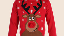 12/18 - Ugly Sweater Day