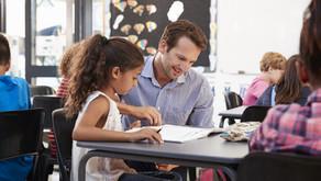 Recherche de deux services civiques au service des écoles de Tallende