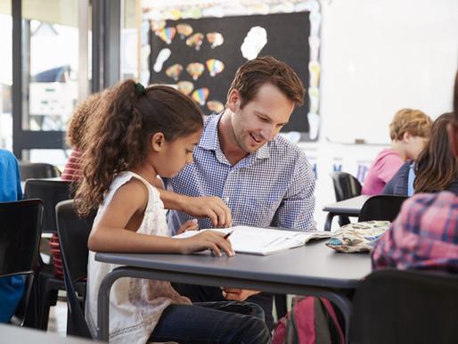 Lettre au directeur de l'école - Test PCR ou autre de votre enfant.
