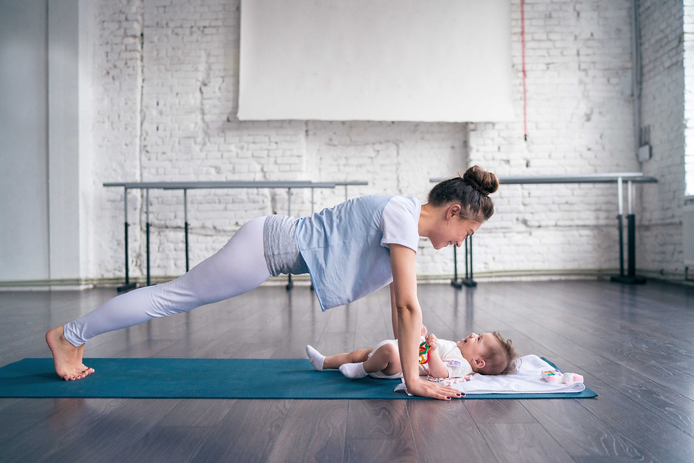 How to become an Ante & Post Natal Exercise Specialist