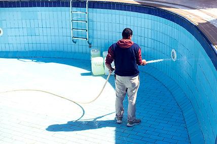 Pool Washer