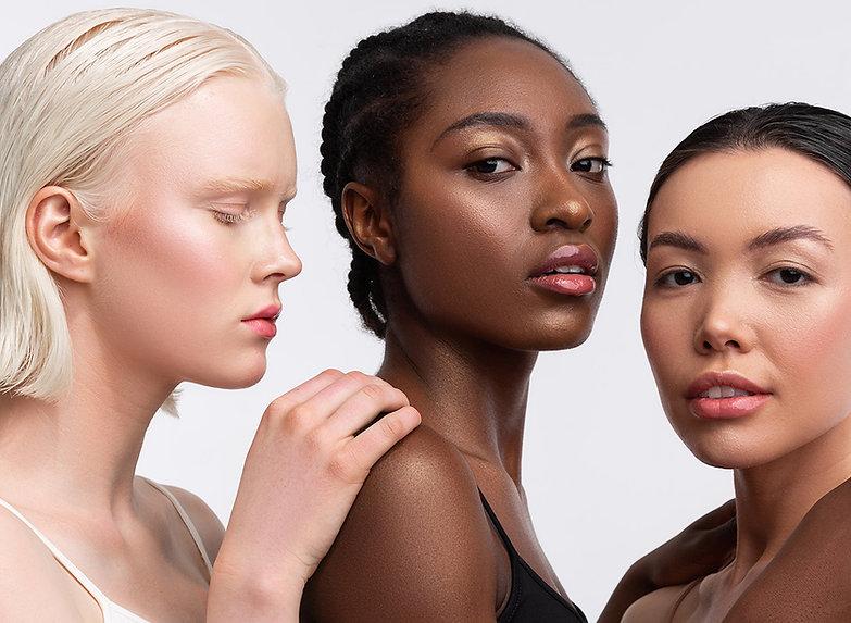 Multicultural Women