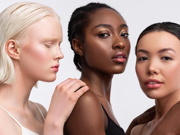 Femmes multiculturelles