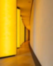 Gelbe Passage