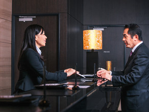 Here's how to revolutionise your hospitality business in a couple of clicks!