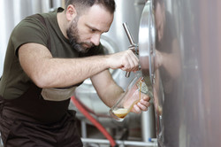 head brewer in india