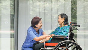 Pallative Care การดูแลระยะสุดท้าย