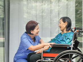 Caregiver Burn Out vs. Becoming a Resilience-Builder