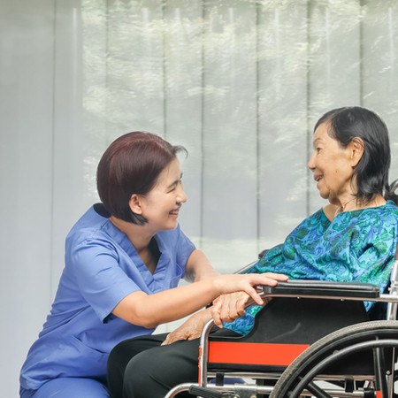 The Caring Company: Helping Employees Manage Caregiving Needs