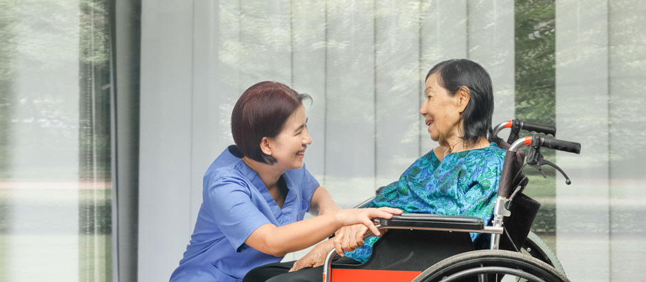 Assisted Living's in FL| What's an ECC License?