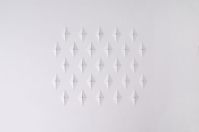White Crosses