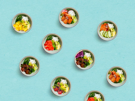 EzCater Launched an Idea for Feeding Hungry Doctors. Now It's a Billion-Dollar Catering Business