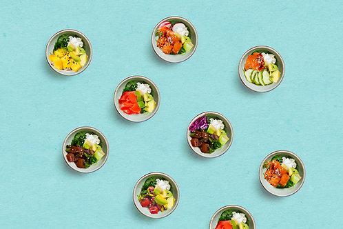 Dieta wegańska aktywna 2000 kCal