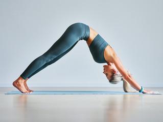 Yoga and Hair