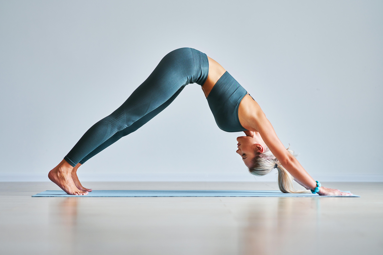 Yin & Yan Yoga