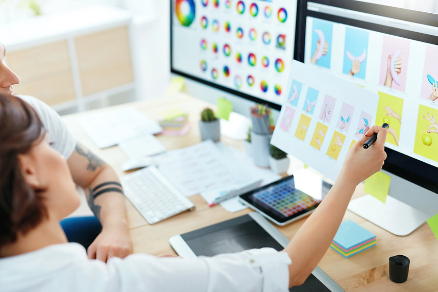 GMedia Marketing & Web Design