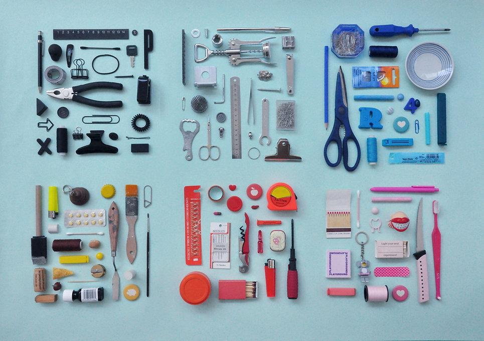 Random Objects