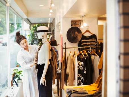 How Personal Styling Can Boost your Fashion Boutique.