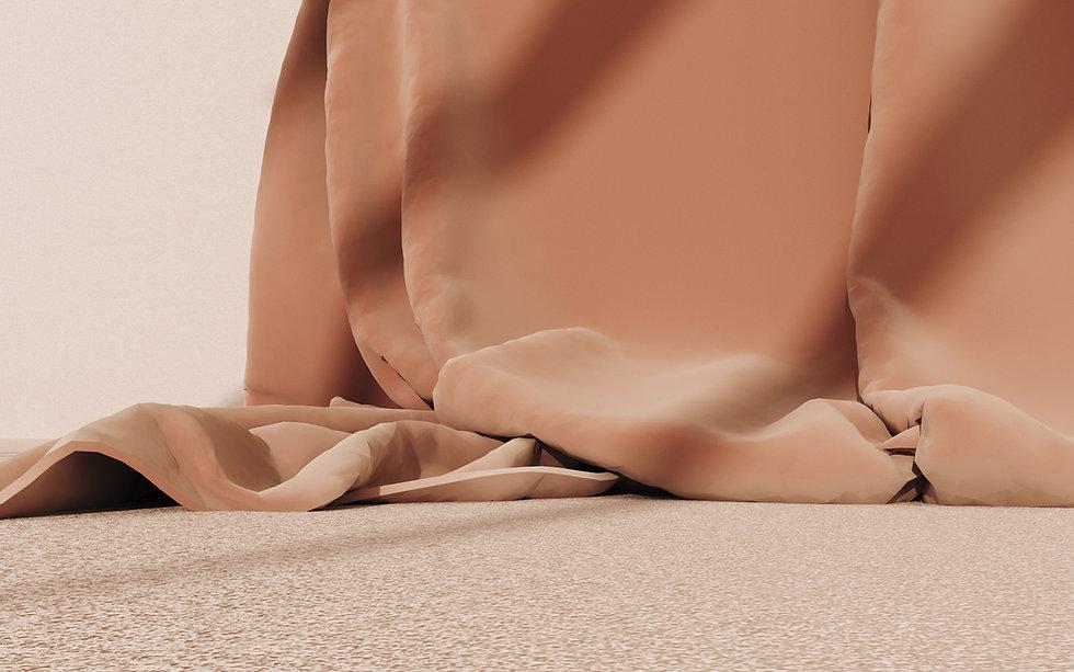 Fabric Drop