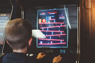Arcade DK