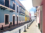 Rua colonial