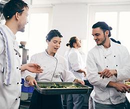 Vegane Gastronomieberatung on einem zertifiziertn Ernährungberater aus Nürnberg für Restaurants, Cafes und Hotels