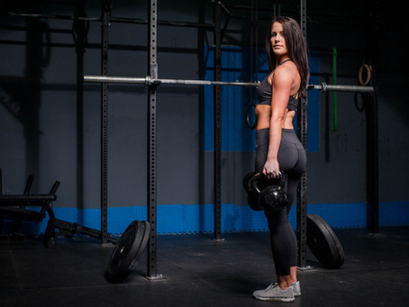 These 4 Strength and Conditioning Workouts Will Help You Build The Complete Body