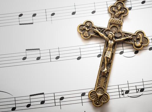 {Sunday Series} Growing Your Faith as a Beginner