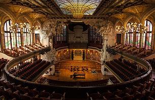 Teatro municipal de flamenco