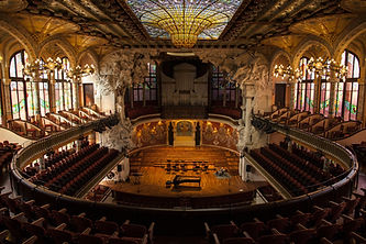 Flamenco City Hall Theatre
