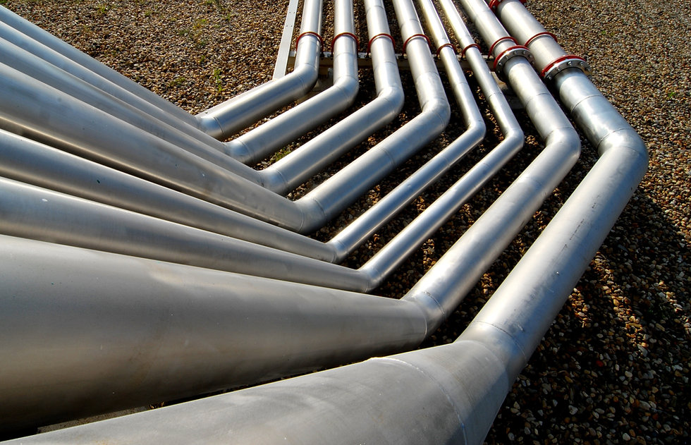 Pipes