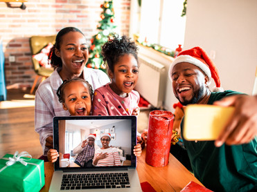December 2020 Events & Workshops for Families