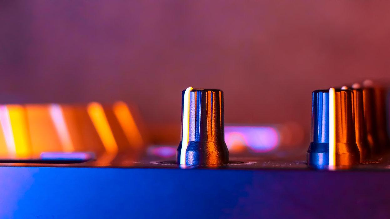 Hudební vybavení