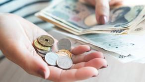 お金についての4つの格言